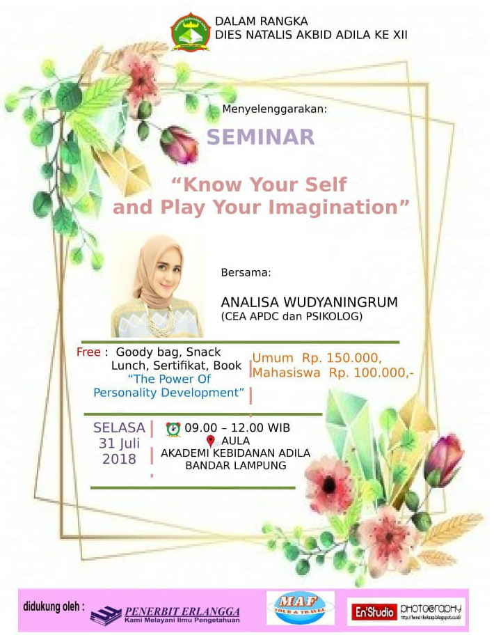 seminar know yourself