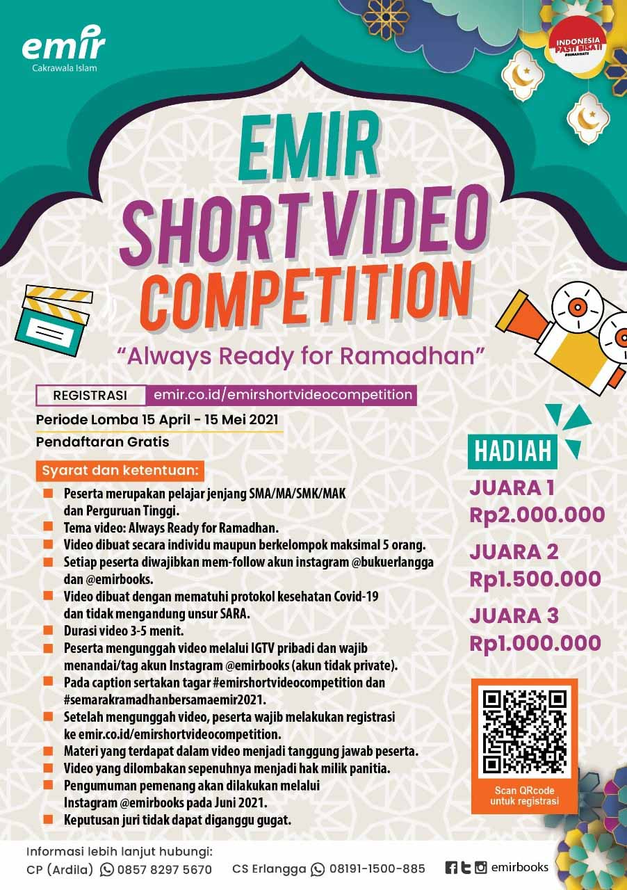 Emir Short Video Competition