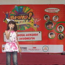Adel artis cilik turut memeriahkan Bravo!schoolfest 2011