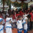 Kemeriahan Bravo!Schoolfest 2011