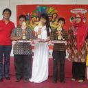 Para juara Fun Writing With Majalah Bravo!