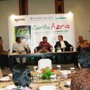 """Launching buku """"Cerita Azra"""""""