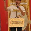 Final Erlangga English Speech Contest 2011
