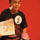"Final Lomba Duta Baca Anak ""Read a Story 2011"""