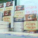 Novel Asmara di Atas Haram
