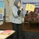 Penggunaan alat bantu ajar dalam pembelajaran bahasa Inggris