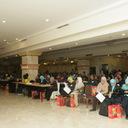 Peserta seminar yang sangat antusias & bersemangat