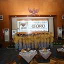 Peluncuran Buku Arief Rachman